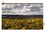Algonquin Park Panorama Carry-all Pouch