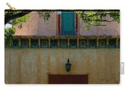 Alhambra Water Tower Doors Carry-all Pouch