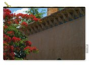Alhambra Water Tower Windows And Door Carry-all Pouch