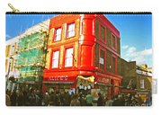 Alice's - London Carry-all Pouch