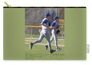 All Air Baseball Players Running Carry-all Pouch