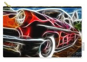 All American Hot Rod Carry-all Pouch