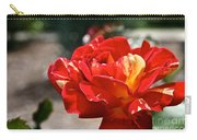 All American Magic Rose Carry-all Pouch