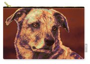 All American Mutt 2 Carry-all Pouch