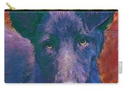 All American Mutt Carry-all Pouch
