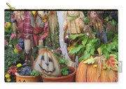 All Hallows Eve Carry-all Pouch