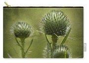 All Prickles And Stings Carry-all Pouch