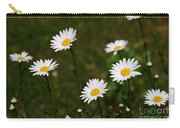 All The Dasies Carry-all Pouch