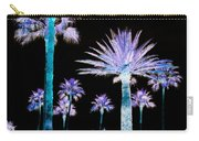 All The Palms Carry-all Pouch