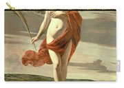 Allegory Of Victory Carry-all Pouch