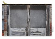 Alley Doors Carry-all Pouch