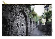 Alley With Arches Carry-all Pouch