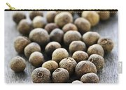 Allspice Berries Carry-all Pouch