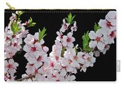 Almond Blossom 0979 Carry-all Pouch