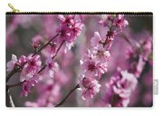 Almond Prunus Dulcis Trees Blooming Carry-all Pouch