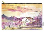 Almond Trees In Spain 02 Carry-all Pouch