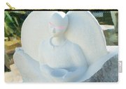 Alms For Angels Carry-all Pouch
