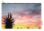 Aloe Ferox  South Africa Carry-all Pouch