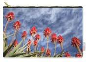 Aloes South Africa Carry-all Pouch