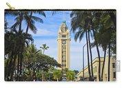 Aloha Tower II Carry-all Pouch