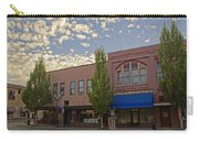Along 6th Street In Grants Pass Carry-all Pouch
