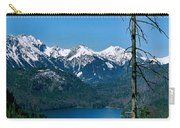 Alp See Lake In Bavaria Germany Carry-all Pouch