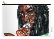Alpha Blondy Carry-all Pouch