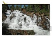 Alpine Falls Glen Alpine Falls Lake Tahoe Carry-all Pouch