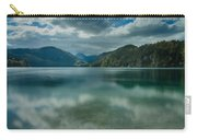 Alpsee Carry-all Pouch