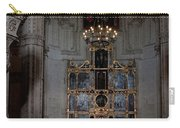 Altar Shadowed And Shining Carry-all Pouch