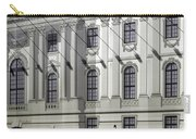 Alte Bibliothek Carry-all Pouch