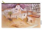Altea La Vieja In Spain 11 Carry-all Pouch