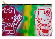 Alternative Hello Kitty Carry-all Pouch