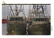 Aluminum Fishing Boats Carry-all Pouch