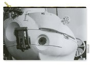 Alvin, Deep Sea Ocean Research Vessel Carry-all Pouch