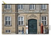 Amalienborg Palace Carry-all Pouch