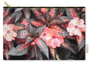 Amazing Hues Of Nature Carry-all Pouch