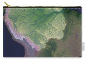 Amazon River Sources Carry-all Pouch