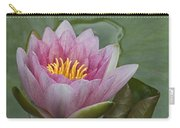 Amazon Water Lily Victoria Amazonica Carry-all Pouch