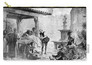 Ambroise Par�, French Surgeon, Pioneer Carry-all Pouch