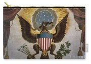 America - Great Seal Carry-all Pouch