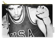 American Boxer, C1982 Carry-all Pouch