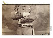 American Cadet, C1870 Carry-all Pouch