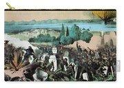 American Civil War, Battle Of Baton Carry-all Pouch