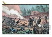 American Civil War, Battle Of Cold Carry-all Pouch