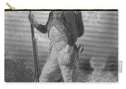 American Continental Soldier Carry-all Pouch