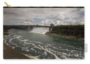 American Falls Carry-all Pouch