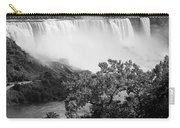 American Falls At Niagara Carry-all Pouch