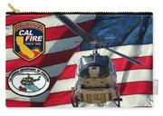 American Hero 1 Carry-all Pouch