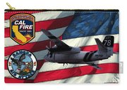 American Hero 2 Carry-all Pouch